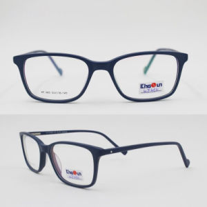 Acetate Fashion Frame with Spring Optical pictures & photos