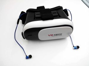 2016 The Latest Cardboard Virtual Reality Google Cardboard 3D Vr Box Reality Glasses for Mobile Phone pictures & photos
