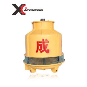 Industrial Fiberglass Circular Water Cooling Tower 30t-100t pictures & photos