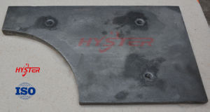ISO Certified Factory Supply High Chrome Cast Iron Wear Plate pictures & photos