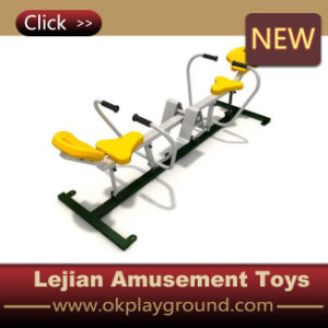 Top Quality Superior Recreational Comfortable Outdoor Fitness Equipment (12165K) pictures & photos