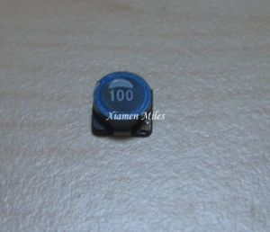 SMD Power Inductor 100 Choke Coil