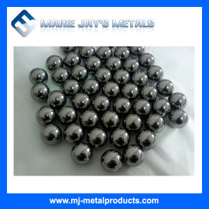 Accurate Grinding Cemented Balls From Zhuzhou pictures & photos