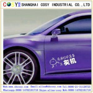 Heat Color Vinyl Sticker Car Body Color Changing Vinyl pictures & photos