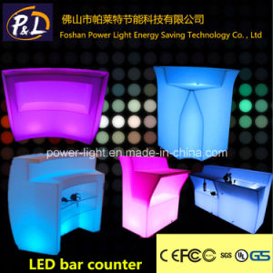 Direct Manufacture Lit Illuminated Bar Furniture pictures & photos