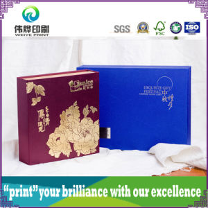 High Quality Packaging Printing Gift Box pictures & photos