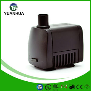 Mini Water Pump with LED Light pictures & photos