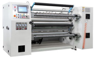 Used of High Speed Slitting Machine (with CE) (WLF-PL)