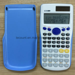 240 Function Scientific Calculator (LC758B)