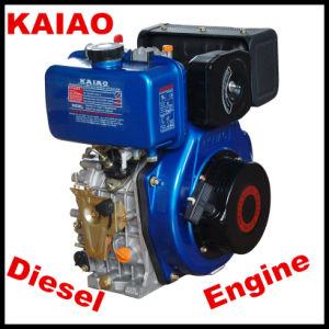 12HP Air-Cooled Single Cylinder Diesel Engines