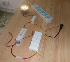 Universal LED Emergency Conversion Kit/ LED Emergency Lighting Inverter/ LED Emergency Module pictures & photos