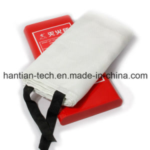 CE Fire Fighting Equipment Fire Blanket (1.8*1.8m) pictures & photos