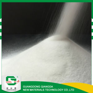 Custom Size Light CaCO3, Superwhite Light Specific Heat Calcium Carbonate