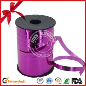 Wholesale Gift Packaging Metallic Curling Ribbon pictures & photos