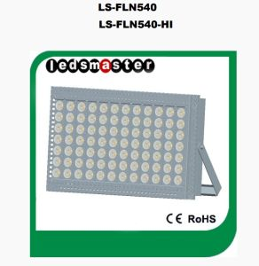Aluminum 840W LED Flood Light for Outdoors pictures & photos