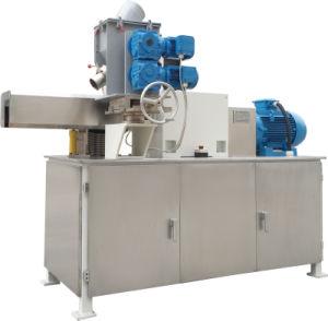 600-800 Kg/H Integral Barrel Design Twin Screw Extruder pictures & photos