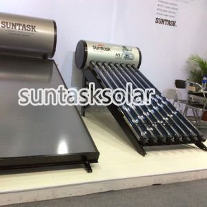New Style High Pressure Heat Pipe Flat Plate Solar System (SPH2.0) pictures & photos