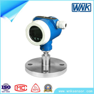 Industrial Smart Pressure Transmitter with High Operation Temperature up to 280º C pictures & photos