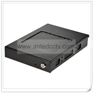 H. 264 HD 1080P Mobile DVR Support GPS Tracking and 3G 4G WiFi HDD pictures & photos