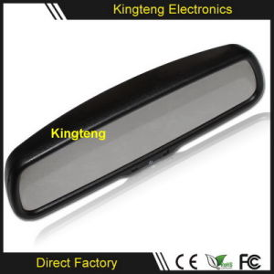 "4.3"" TFT LCD Car Mirror Reversing Monitor Special for Toyota/Honda/Mazda/KIA/Hyundai/Subaru"