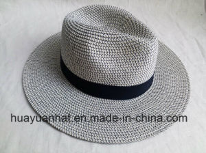 90%Paper 10%Polyester Fashion Leisure Style Safari Hats pictures & photos