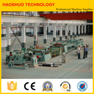 Automatic Stainless Steel Cut to Length Line, Cutting Machine pictures & photos