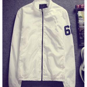 Soccer Football Team Sports Custom Man Jacket pictures & photos