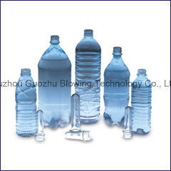 500ml Pet Water Bottle Blowing Mould for Krones Machine pictures & photos