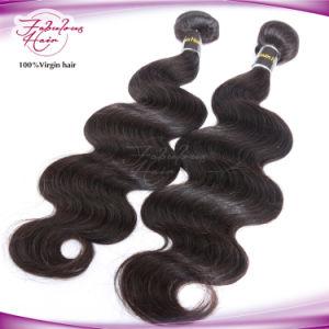 Factory Wholesale Virgin Hair Natural Brazilian 100% Human Hair pictures & photos
