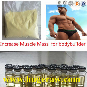 FDA Anti - Fatigue Injectable Steroid Hormone Trenbolone Enanthate pictures & photos