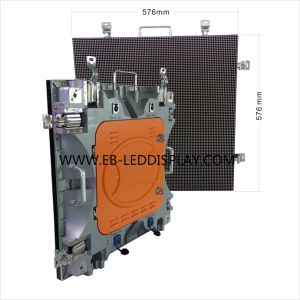 HD Full Color P6 Outdoor LED Panel for Rental pictures & photos