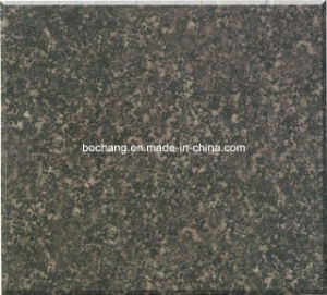 Polished Chengde Green Granite Slab pictures & photos