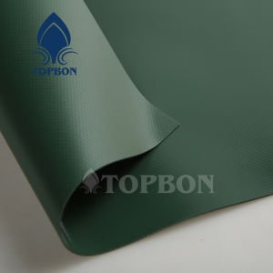 UV-Resistant Truck Tarpaulin for Truck Cover pictures & photos