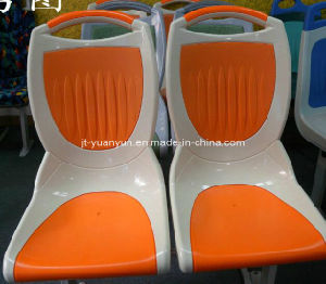 New Bus Seat of Steel Plastic pictures & photos