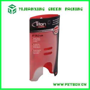 Plastic Special Printing Packing Box pictures & photos