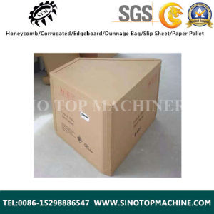 Best Selling Paper Honeycomb panel for Carton Box pictures & photos