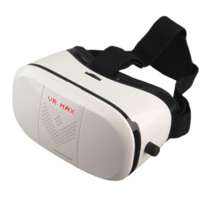 Fashion Design Cardboard 3D Glasses Vr Headset for 4 to 6 Inch Smartphones pictures & photos