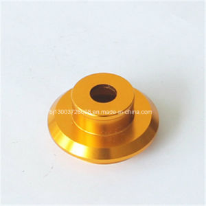Motorcycle Parts, Steel CNC Machining Anodized Parts pictures & photos