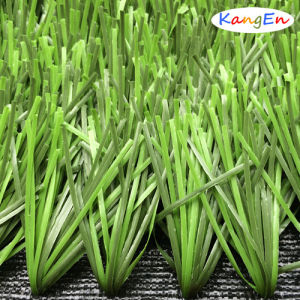 Rhombus Shape Football Synthetic Grass Underlay pictures & photos