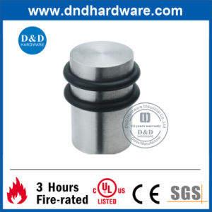 Stainless Steel Hardware SS304 Stopper for Metal Door (DDDS053) pictures & photos