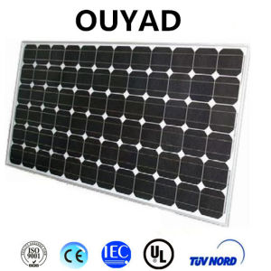 China 280W High Quality&Efficiency Solar Panel pictures & photos