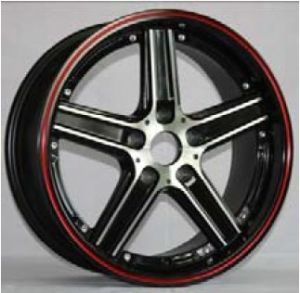 15inch Rays Car Alloy Wheel pictures & photos