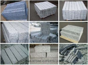 Granite Curbstone Paving Stone for Landscape (YQG-PV1003) pictures & photos