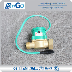 Pipe Booster Pump Flow Switch for Water pictures & photos