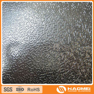 High Quality Stucco Embossed Aluminum 1050 pictures & photos