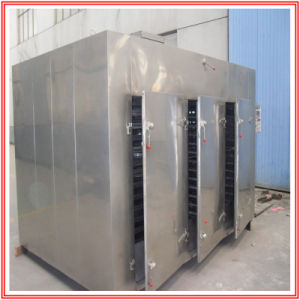 GMP Standard Pharmaceutical Dryer for Crude Medicine pictures & photos