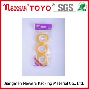 China Manufacurer Newera Brand Produce Cheap Stationery Sets Tape for Children pictures & photos