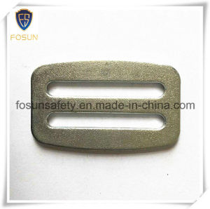 Stamped Alloy Steel Zinc Buckles (K210C) pictures & photos