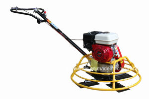 800mm Power Trowel with Honda Gx160 pictures & photos