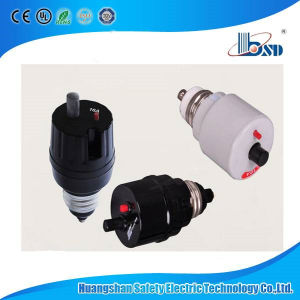 S101 Screw Type Miniture Circuit Breaker, MCB for Switch Protecting pictures & photos